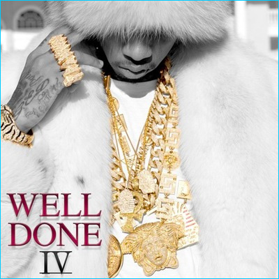 tyga mixtape art