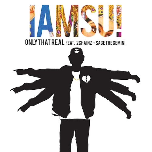 iamsu only that real art
