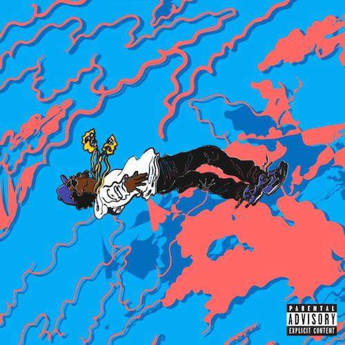 Iamsu Cover Art