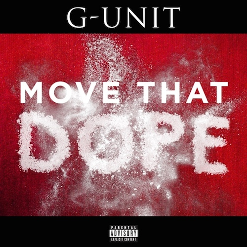 G-unit Move Dope ART